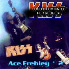 ACE FREHLEY @DEMOS CD-2 RARE KISS !!! (Spaceman/Frehley's Comet/Glam Metal/Rock)