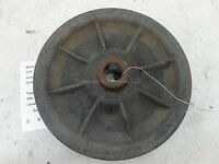 Ford Ranger Power Steering Pump Pulley 1993 3.0 Liter E57Y3A733A