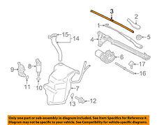 VOLVO OEM 06-13 C70-Wiper Blade 31457757