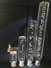 Acrylic Bubble Dildo Manual Gear Shifter Short Shifter knob 100mm JDM Drift Race
