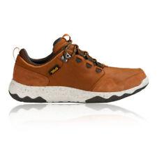 Chaussures et bottes de randonnée marron Teva pour homme