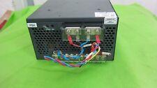 Nemic-Lambda Power Supply Model JWS600-48 48V @ 13A