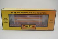 MTH Rail King Milwaukee Road Husky Stack Car 30-76236 NEW In Box