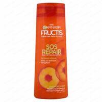 Garnier Fortifying Shampoo SOS Repair Amia Oil Extract For Damaged Hair 250 ml