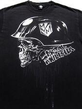 METAL MULISHA size LARGE T-SHIRT motocross
