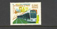 France 2006 SG 4245 Paris Tramway MNH