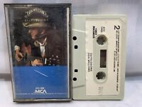Don Williams Expressions (Cassette)