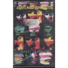 Daryl Hall & John Oates MC7 Change Of Season / Arista Sigillata 4007194105487