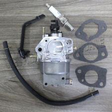 Carburetor Carb For Ridgid RD906500 RD906500P 6500 8125 Watt 420CC Gas Generator