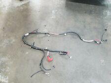 2008 ford ranger 2 3 power wiring harness starter alternator