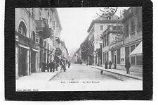 cpm 74 ANNECY - La Rue Royale
