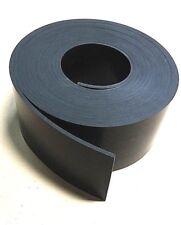 Neoprene Sheet Rubber Strip 18 Thk X 4 W X 30 Foot 1 Pc Roll 60 Duro