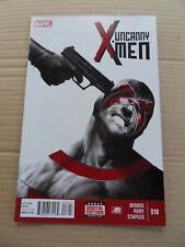 Uncanny X-Men 18 . (3 rd series) Marvel 2014 . VF