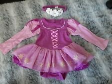 Disney Baby - Disney Store Rapunzel Costume 12-18 Months Cosplay