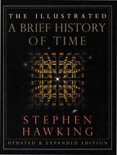The Illustrated Brief History of Time, Updated and Expanded Edition by Stephen
