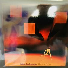 Blackdance [Bonus Tracks] by Klaus Schulze (CD, May-2007, Revisited (Germany))
