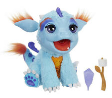 FurReal Friends Torch My Blazin' Dragon -