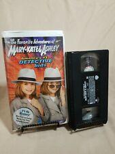 Mary-Kate  Ashley Olsen - The Favorite Adventures of Mary-Kate  Ashley Olsen VHS