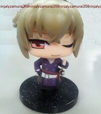 Hakuoki Colloection mini figure Chikage Kazama official anime hakuouki