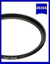 Carl Zeiss 72mm Filter T* UV Ultraviolet Lens Protector Mfr #1856-324