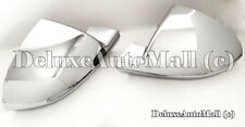 Chrome Mirror Covers FOR 2006-2013 Chevy Impala / 2014-2016 Chevy Impala Limited