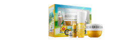 SOL DE JANEIRO Brazilian Bum Bum Beauty Escape Box Set Cream+Kiss+Crush