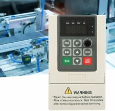 2.2KW 220V 10A Variable Frequency Converter Drive Inverter VFD Speed Control CNC