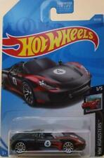 Hot Wheels Racing