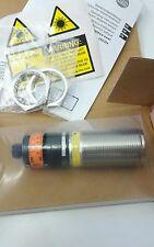 IFM oid200 Laser Distance Capteur distance Capteur 0,03-2m Distance Capteur 60927.3