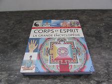 corps et esprit la grande encyclopedie judy hall le grand livre du mois 2012