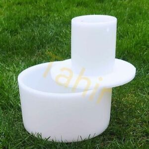 Cheese making Mould  - Giant Mould and Follower to 2.5 kg
