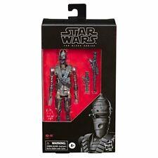 "[Hasbro] Star Wars The Black Series IG-11 6"" Droid Action Figure The Mandalorian"