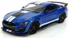 1/18 MAISTO - FORD USA - MUSTANG SHELBY GT500 COUPE 2020 31388B