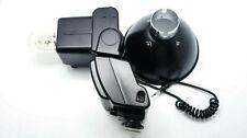 Hasselblad D-Flash 40 TTL Flash Unit w/ Sync Cable