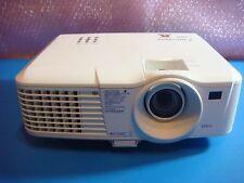 Mitsubishi EX321U HDMI / PC 3D Ready DLP Projector 394 Hours - 2600 Lumens