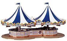 Faller 140322 H0 Getränkestand Karussell Bar, Kirmes, Rummel, Epoche IV, Bausatz