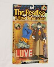 1999 McFarlane The Beatles Yellow Submarine Figure Sealed Paul McCartney