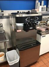 Taylor Crown 713 water cooled Soft Serve Machine