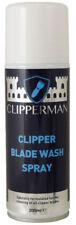 Clipperman Lama Lavaggio Spray 200 ml per la pulizia lame