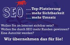 Deutsche Backlinks aus Presseportalen + Pressemitteilung erstellen für SEO