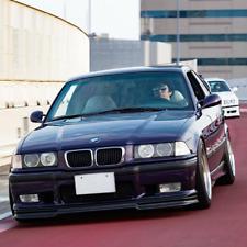 BMW 3 Series E36 Front lip Spoiler GT - M3/ M-Sport Aleron