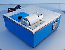 """3"""" Roll Hotmelt Glue Applicator Machine - A Superior Method to a Hot Glue Gun"""