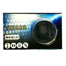 LIR2025 Rechargeable Lithium Cell Button Battery (1 Piece)