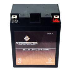 YTX14AHL-BS Motorcycle Battery for KAWASAKI KL650-A, E, KLR 650CC 87-'08