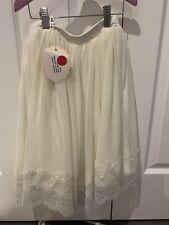 Dollcake Skirt Size 10 Bnwt