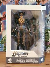 "Dc Legends of Tomorrow Hawkgirl 6"" Figure *New*"