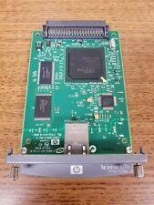 Hp JetDirect 620n Ethernet Print Server 10/100tx J7934G