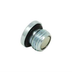 MAGNETIC Oil Drain Plug w/Gasket For Nissan & Infiniti M12x1.25 90341-24014