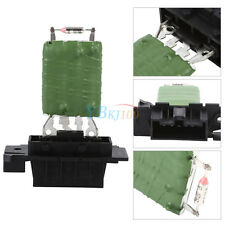 1x Heater Blower Motor / Fan Resistor For Fiat Punto / Grande Punto 2005 Onwards