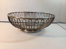 Wire Fruit Basket Metal Fruit Vegetable, Egg, Bread Storage Bowl Holder China